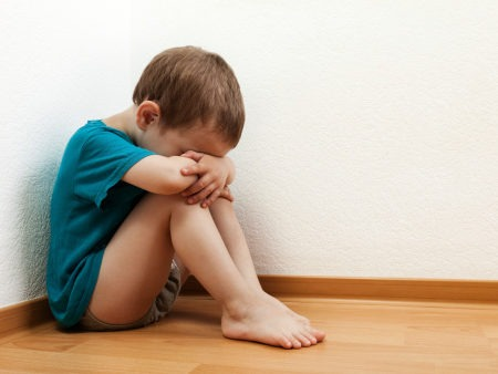 Child punishment